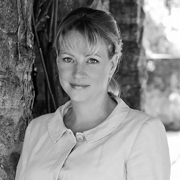 Heather Stevens Director/ Gardens Designer