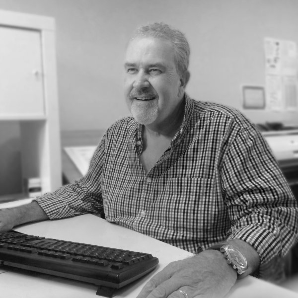 Paul Shepherd Architectural Technician