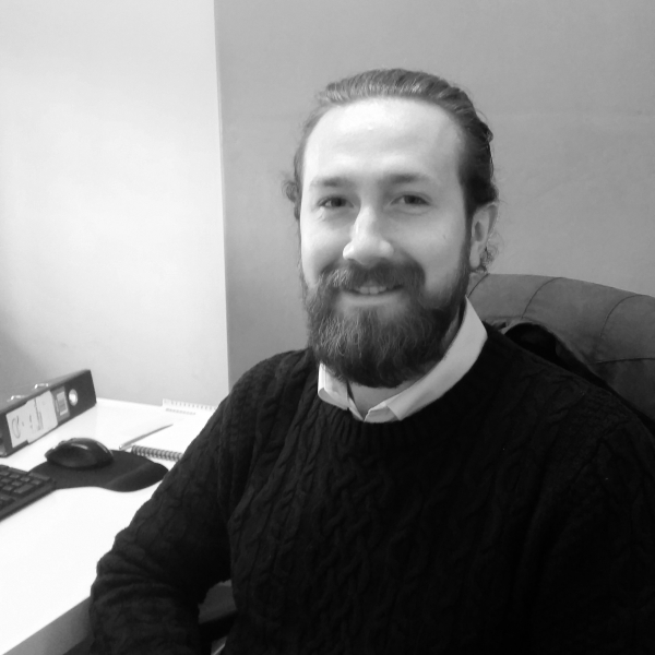 Scott Russell Architectural Assistant